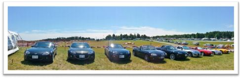 Mazda Corral at Canadian Tire Motorsport Park