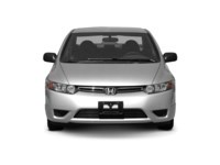 2008 Honda Civic **LIKE NEW, LOW KM** LOADED!! DX COUPE Exterior Shot 6