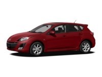 2011  Mazda3 **LOADED!! POWER EVERYTHING & A/C!!** GX SPORT Exterior Shot 1