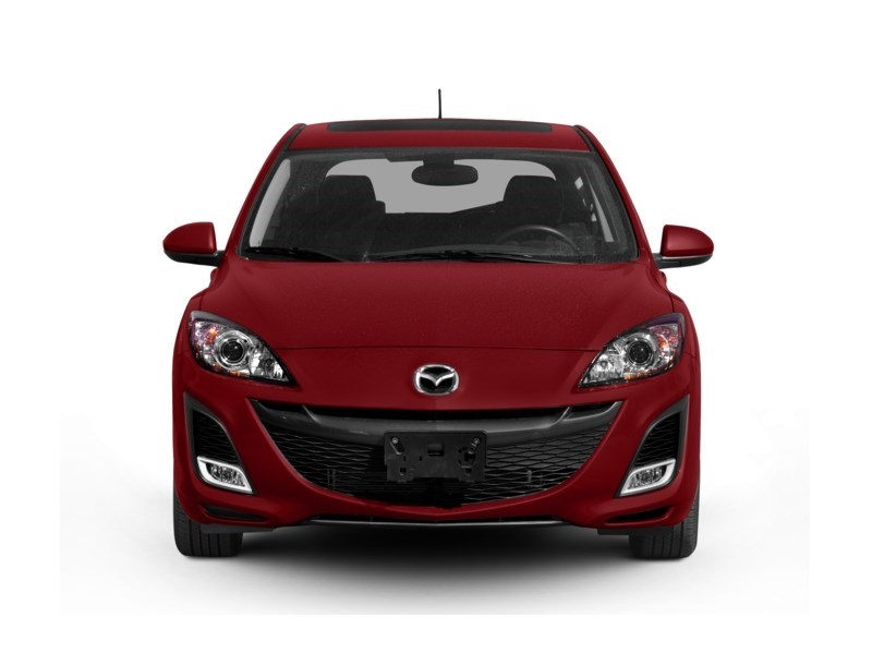 2011  Mazda3 **LOADED!! POWER EVERYTHING & A/C!!** GX SPORT Exterior Shot 6