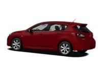 2011  Mazda3 **LOADED!! POWER EVERYTHING & A/C!!** GX SPORT Exterior Shot 10