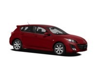 2011  Mazda3 **LOADED!! POWER EVERYTHING & A/C!!** GX SPORT Exterior Shot 17