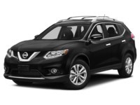 2016 Nissan Rogue **NEVER OWNED!! BRAND NEW!! LOADED!!** S AWD Exterior Shot 1