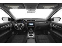 2016 Nissan Rogue **NEVER OWNED!! BRAND NEW!! LOADED!!** S AWD Interior Shot 7