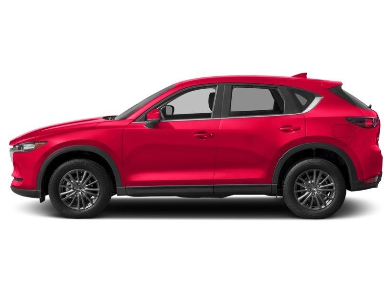 2017 Mazda CX-5 GS Exterior Shot 7