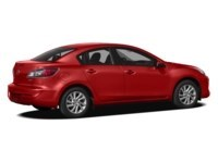 2012  Mazda3 **HEATED SEATS & CRUISE** GS SKYACTIV Velocity Red Mica  Shot 8
