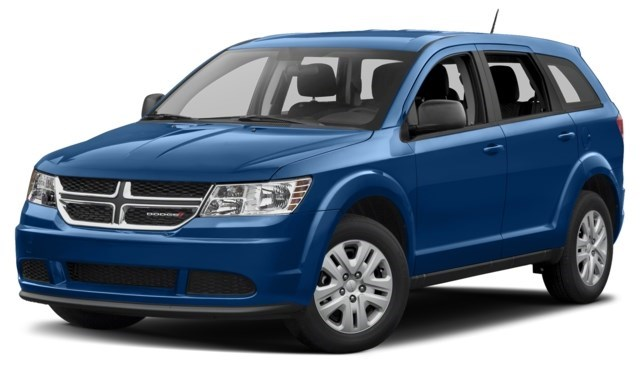 2015 Dodge Journey Blue Streak Pearl [Blue]