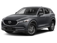 2017 Mazda CX-5 GS Machine Grey Metallic  Shot 1