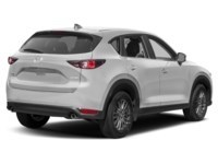 2017 Mazda CX-5 GS Snowflake White Pearl  Shot 2
