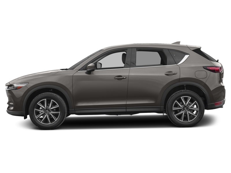 2017 Mazda CX-5 GT Titanium Flash Mica  Shot 3