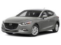 2018  Mazda3 GS Sonic Silver Metallic  Shot 1