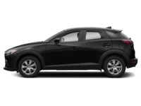 2018 Mazda CX-3 GX Jet Black Mica  Shot 3