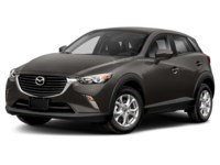 2018 Mazda CX-3 GS Titanium Flash Mica  Shot 1